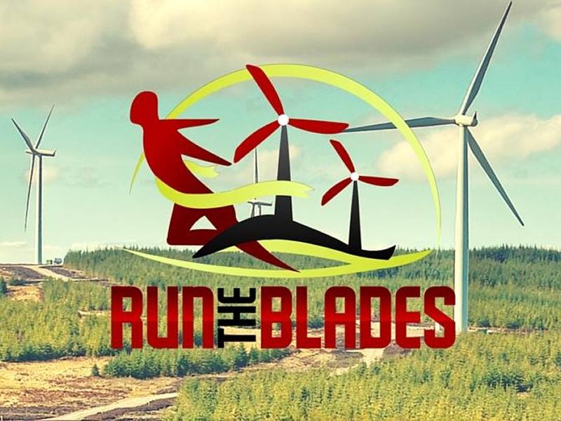 Run the Blades