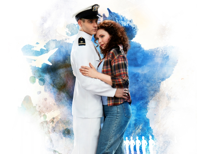 Casting announced for An Officer and a Gentleman