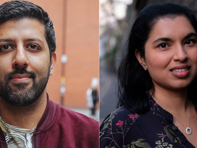 Challenging Muslim Stereotypes
