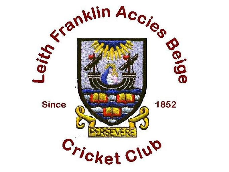 Leith Franklin Academical Cricket Club