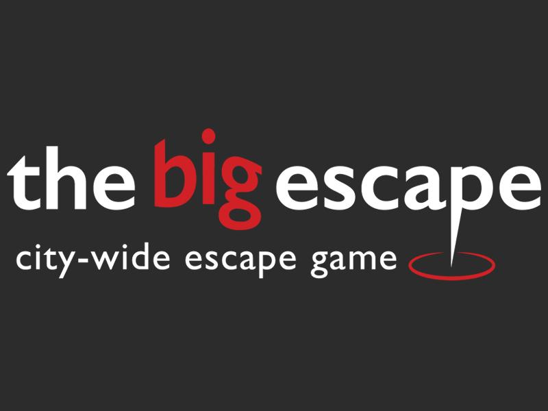 The Big Escape Glasgow