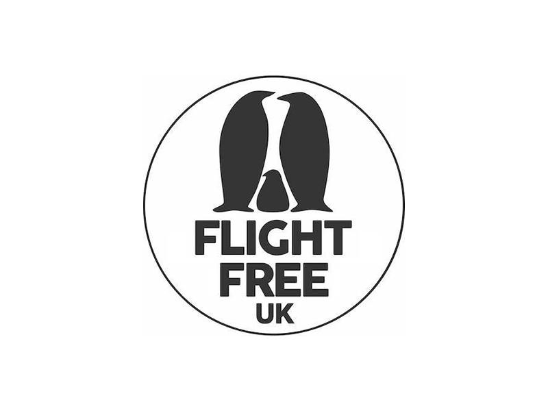 Flight Free UK Edinburgh Group Open Meeting