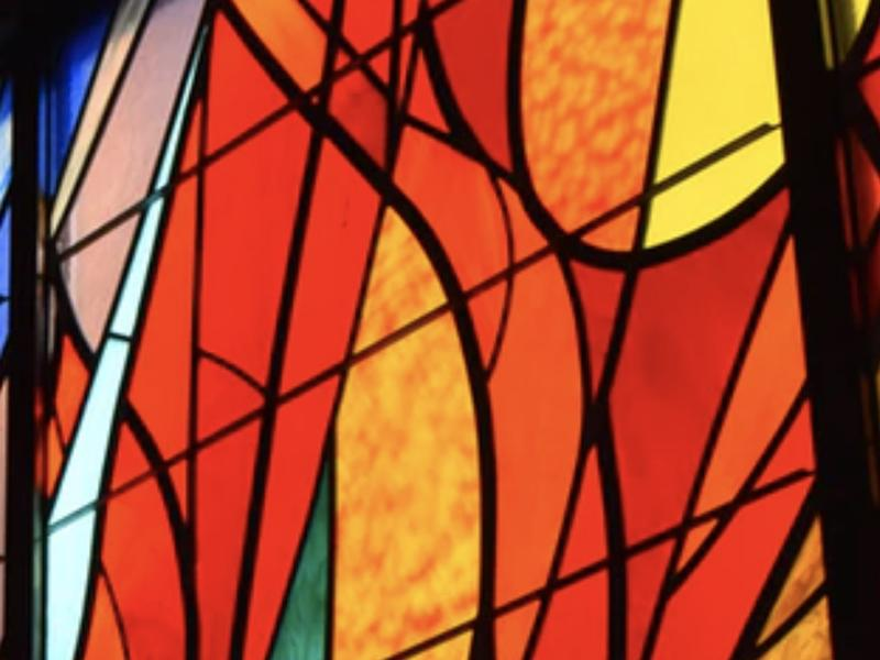 Stained Glass Evening Classes