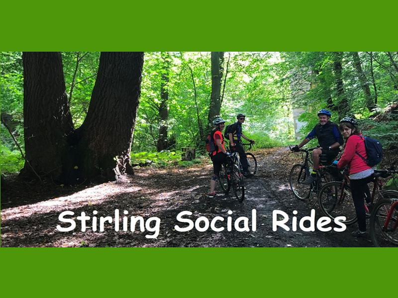 Stirling Social Rides