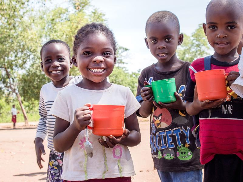 Celebrate World Porridge Day on October 10th!