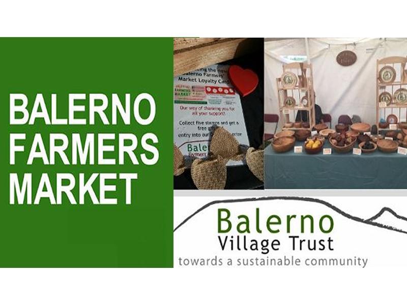 Balerno Farmers Market