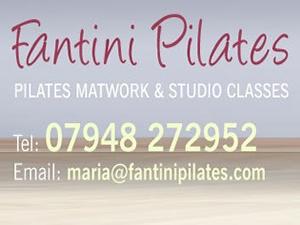 Fantini Pilates