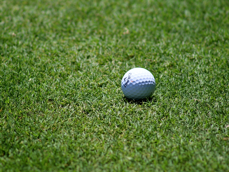 Free Kids Golf Tuition