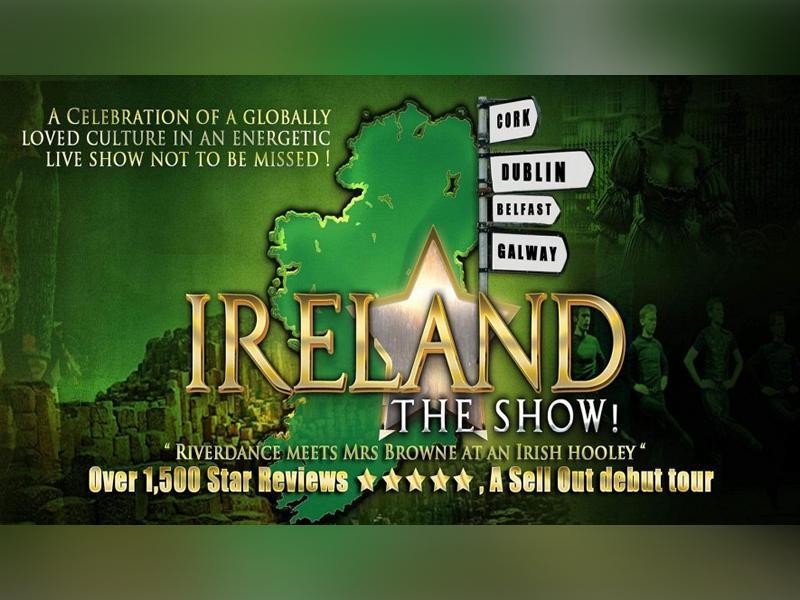 Ireland: The Show