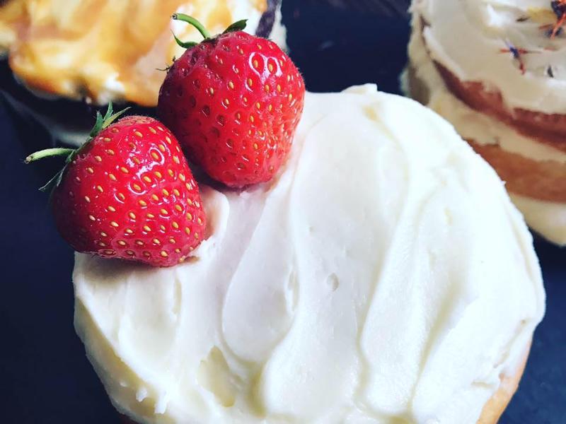 Bellas Cakes