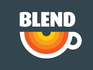 Blend Coffee Lounge Paisley