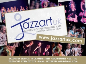Jazzartuk College of Performing Arts