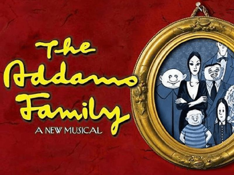 The Adams Family Musical
