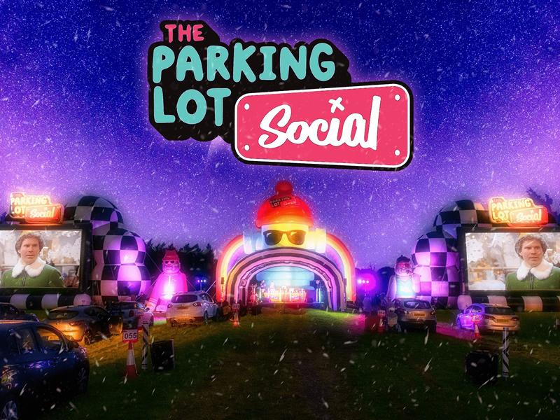 Drive in puts the WIN in to Winter with the Parking Lot Pantomime set to keep the magic of Christmas alive