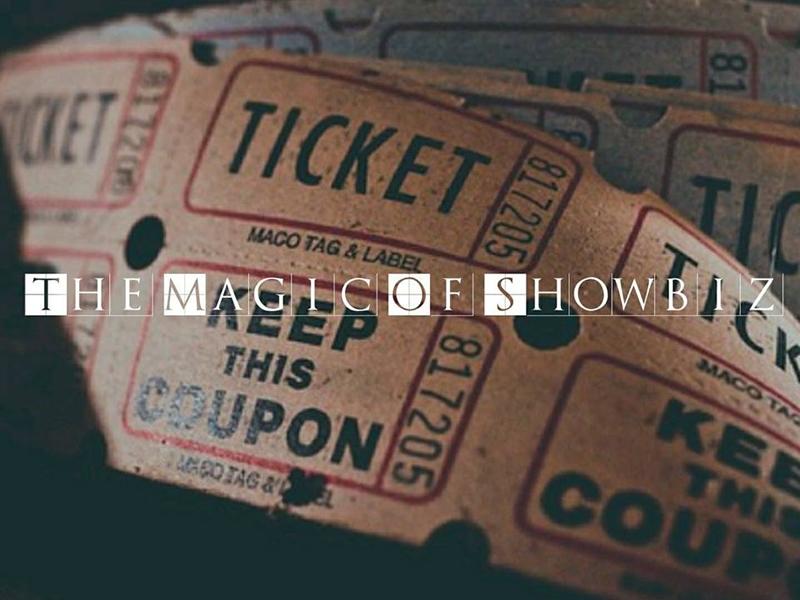 The Magic Of Showbiz