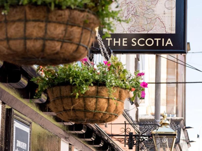 The Scotia