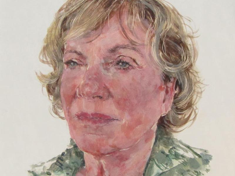 Online Exhibition: Herstory Portrait -  A Decade On