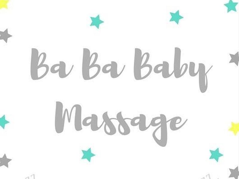 Ba Ba Baby Massage