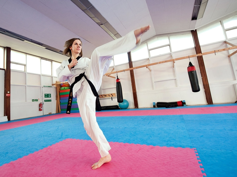 Titan Taekwondo
