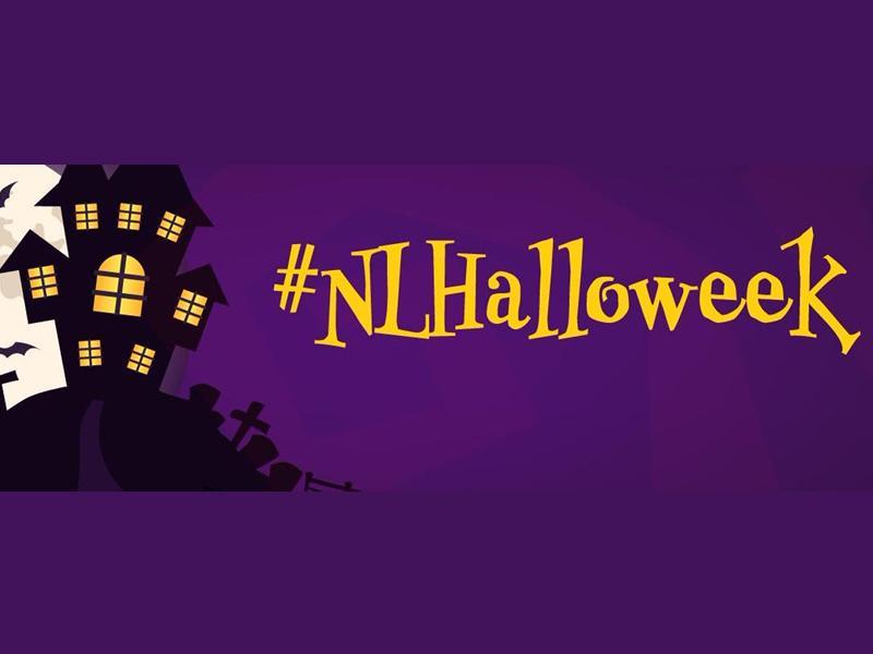 #NLHalloweek