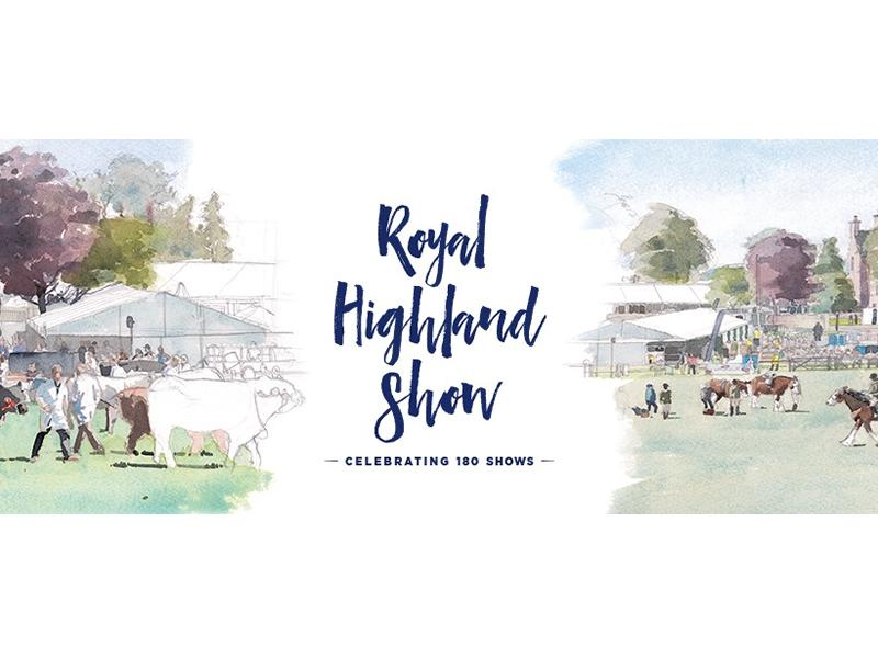 The Royal Highland Show - CANCELLED