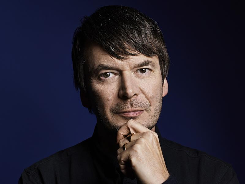 Crime writer Ian Rankin to be Guest of Honour at third Fife Whisky Festival