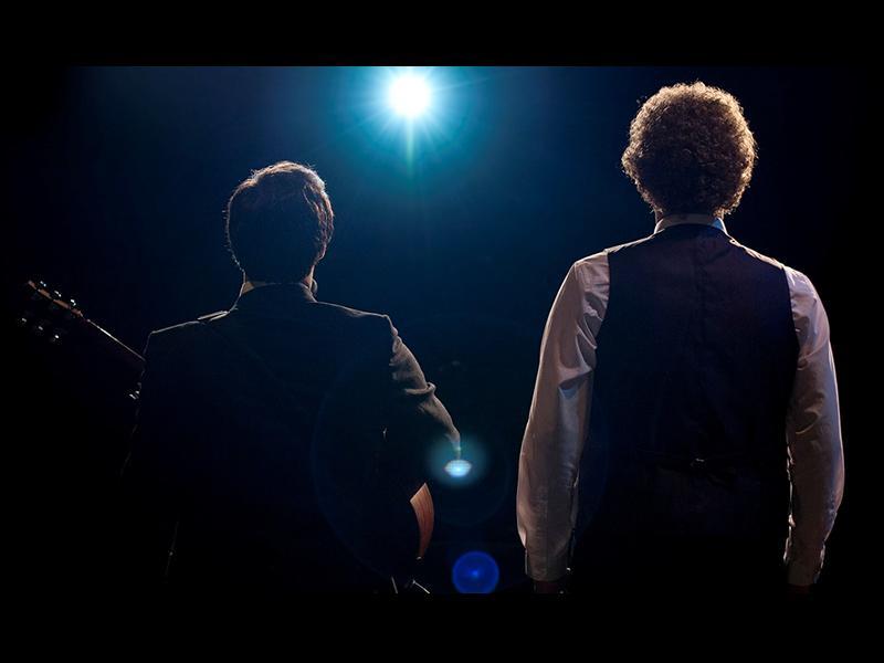 The Simon and Garfunkel Story