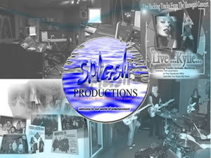 Splash Productions
