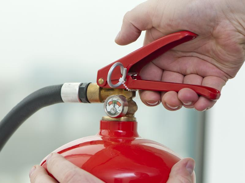 FREE Fire Safety Awareness Event