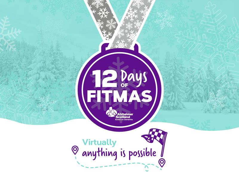 12 Days of FITMAS