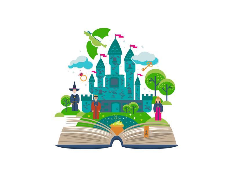 National Fairytale Day