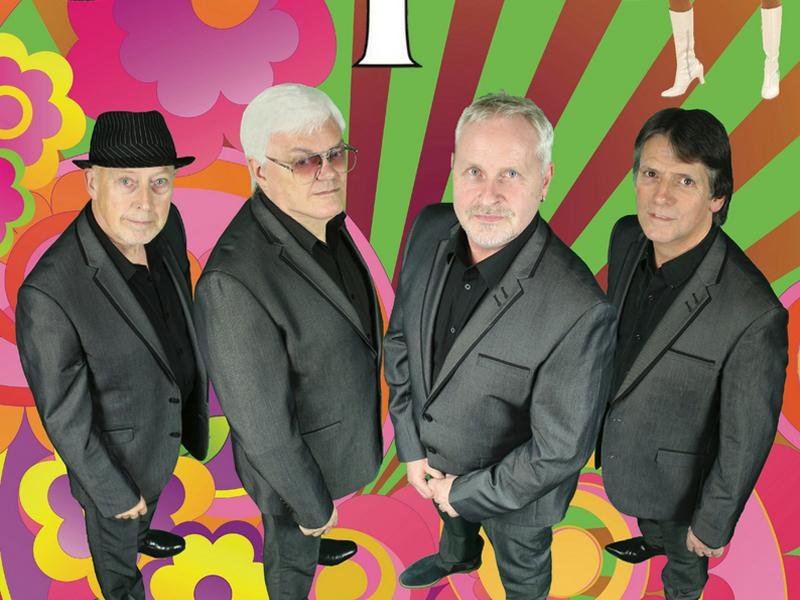 The Counterfeit Sixties Show - RESCHEDULED DATE