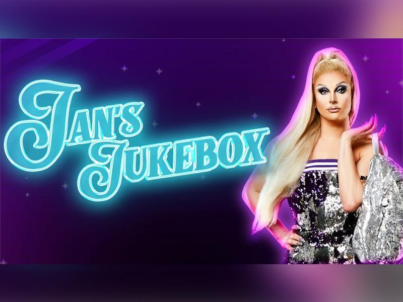 Jan's Jukebox