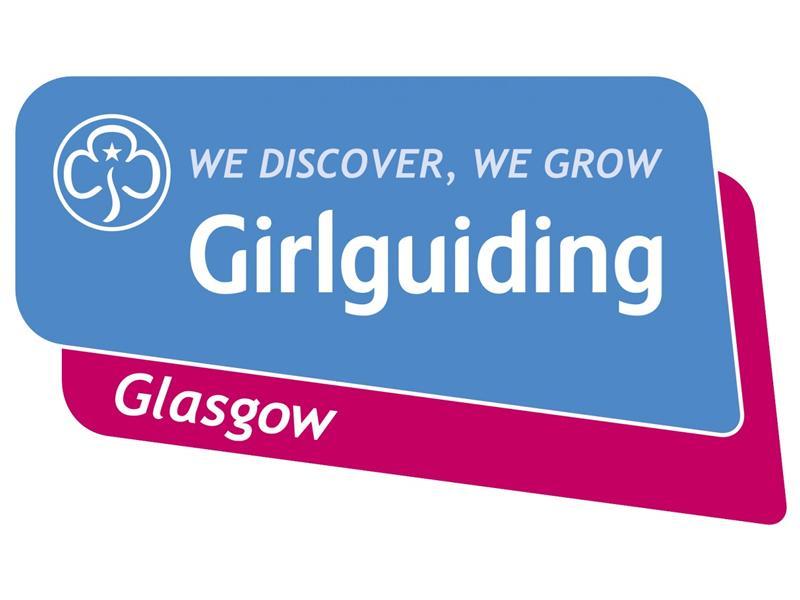 Girlguiding Glasgow Welcome Event