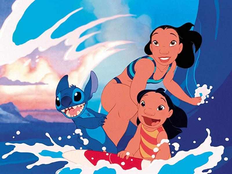 Puppet Animation Festival: Lilo and Stitch - CANCELLED