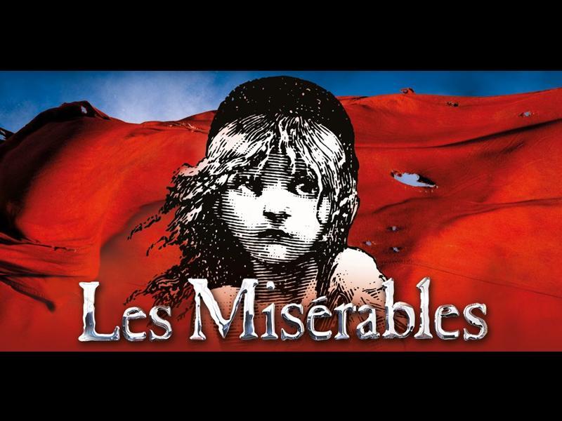 Les Misérables - SUSPENDED