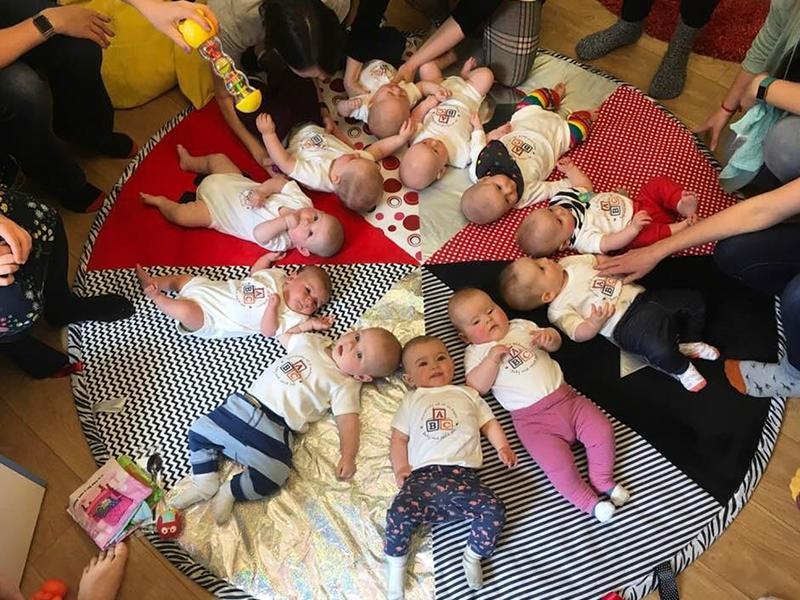 Baby Bee Group