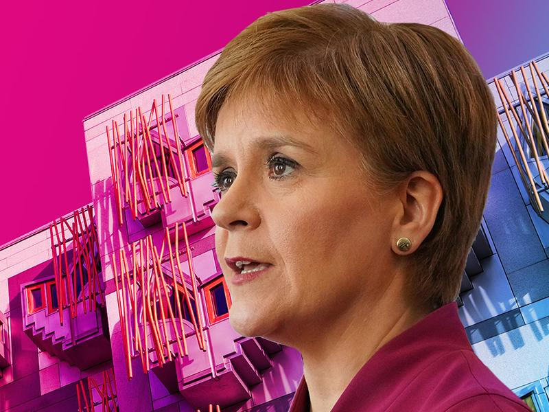 First Minister to feature in one hour special on Covid 19 on Forth 1 and Forth 2