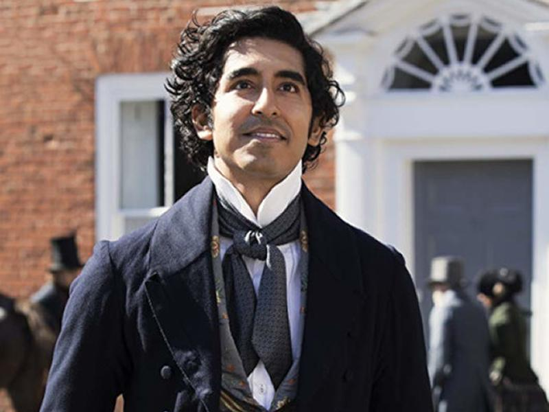 Film: The Personal History of David Copperfield