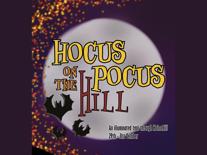 Hocus Pocus on the Hill