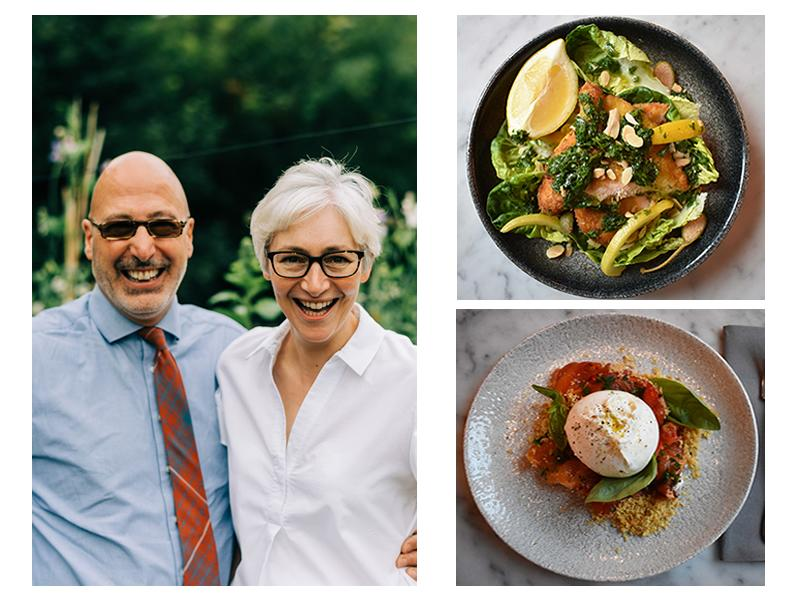 Contini delivers new restaurant at home experience for Edinburgh foodies