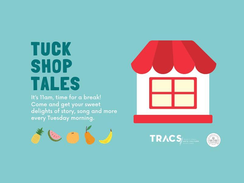 Tuck Shop Tales