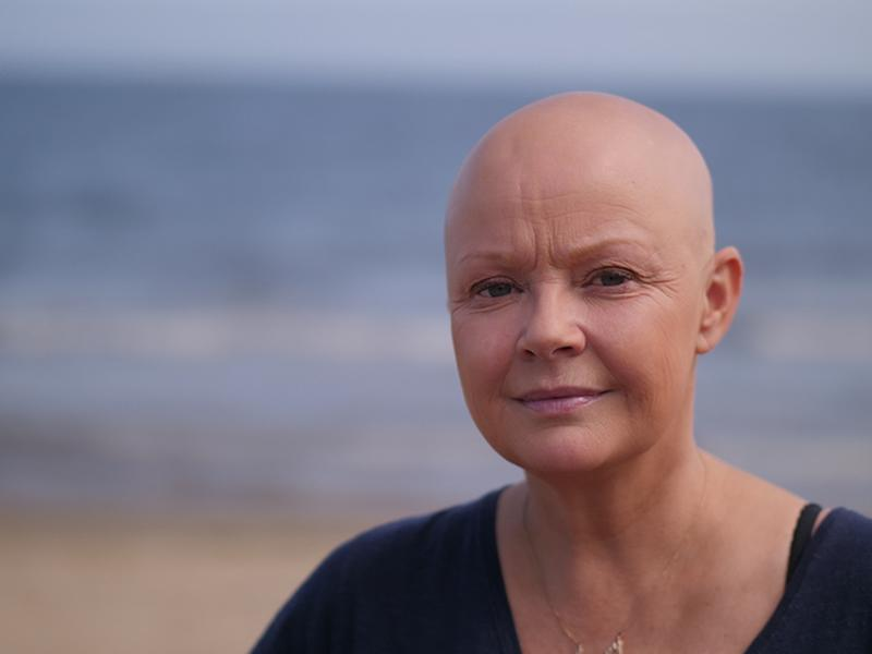 Fringe by the Sea: Gail Porter