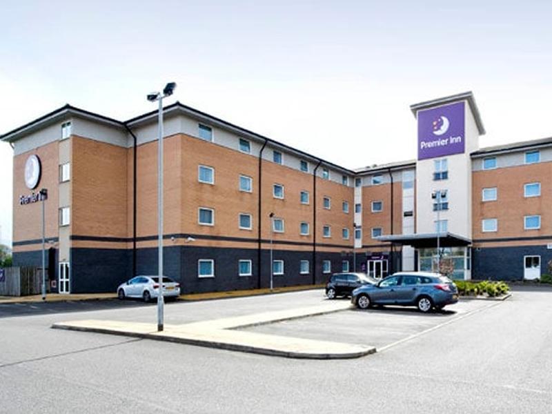 Glasgow Braehead Hotel