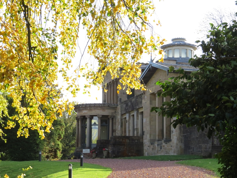 National Trust Eastwood and District Members Centre Meeting