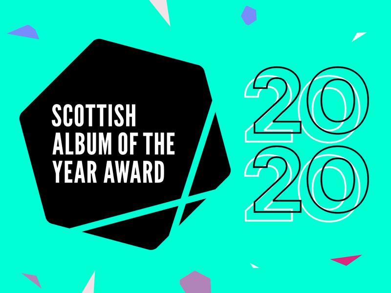 Scottish Album of the Year Award goes digital