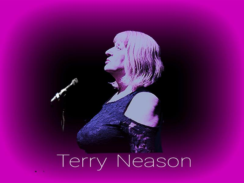 Terry Neason Cabaret: Beautiful, Bold 'n Bonkers