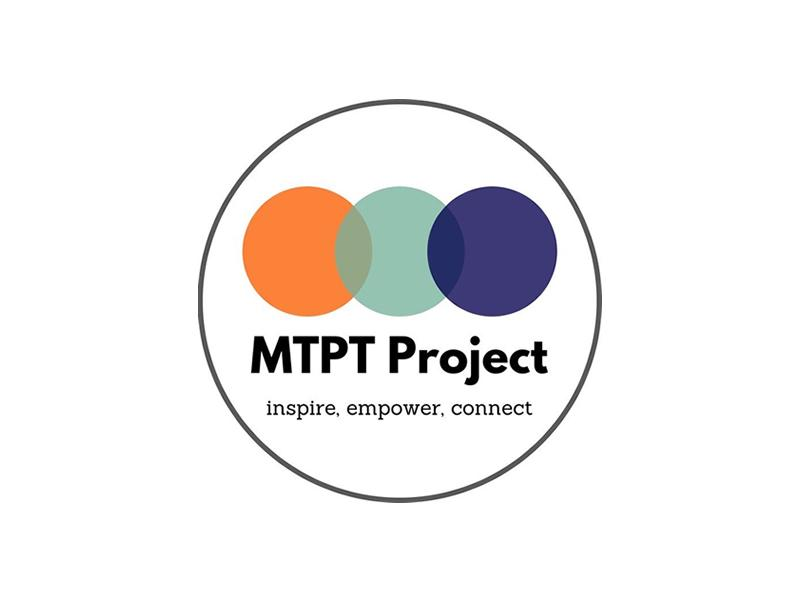 #MTPTproject Coffee Morning