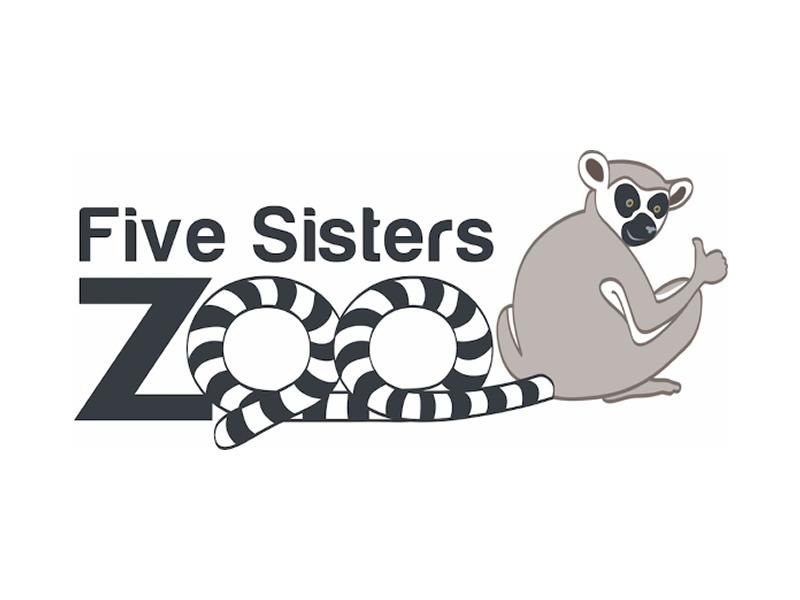Five Sisters Zoo reopens on 29th June