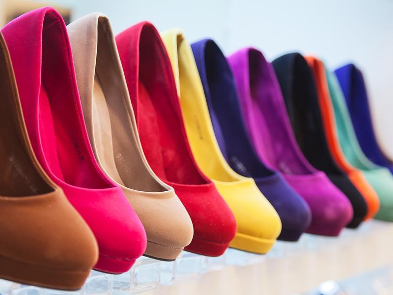MLO Presents Colours Fashion Show